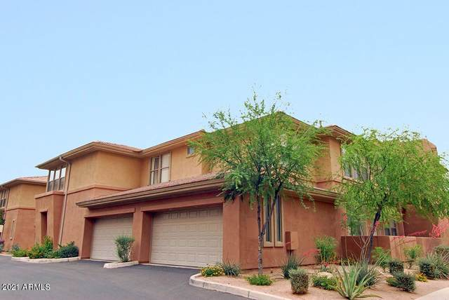 19777 N 76TH Street #1169, Scottsdale, AZ 85255 (MLS #6193624) :: Dave Fernandez Team | HomeSmart