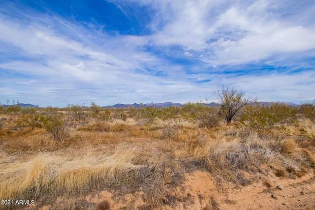 00 E Red Range Way, Phoenix, AZ 85085 (MLS #6193629) :: Yost Realty Group at RE/MAX Casa Grande