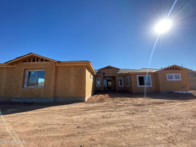 609 W Cloud Road, Phoenix, AZ 85086 (MLS #6193642) :: Yost Realty Group at RE/MAX Casa Grande