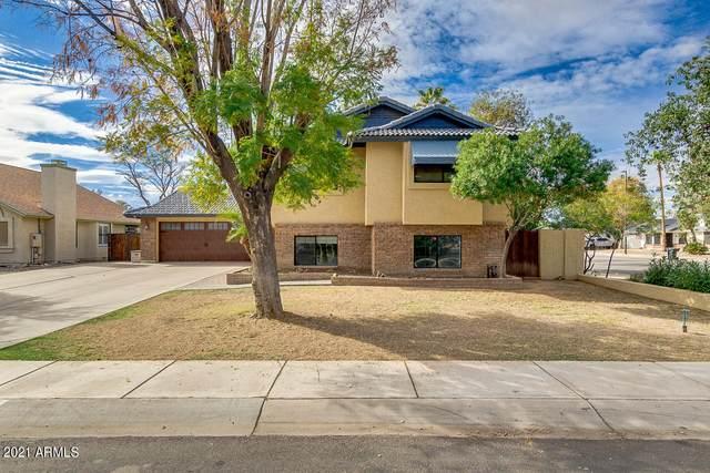 1148 N Larkspur Court, Gilbert, AZ 85234 (MLS #6193648) :: Yost Realty Group at RE/MAX Casa Grande