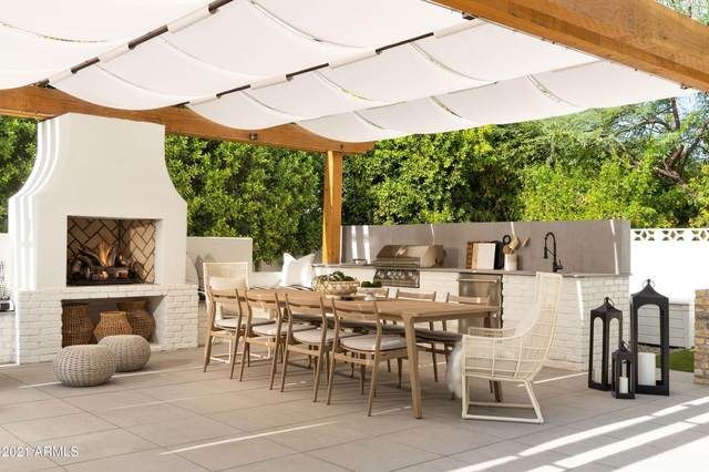 3617 E Meadowbrook Avenue, Phoenix, AZ 85018 (MLS #6193667) :: Devor Real Estate Associates