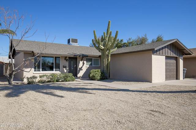 8532 E Chaparral Road, Scottsdale, AZ 85250 (MLS #6193674) :: NextView Home Professionals, Brokered by eXp Realty