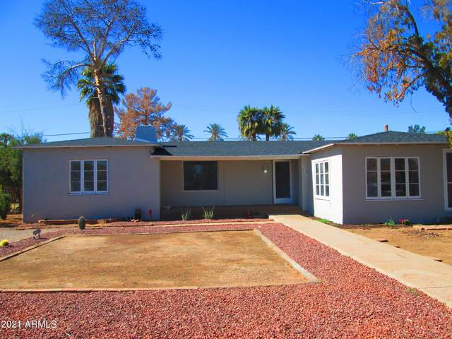 919 N Gilbert Avenue, Casa Grande, AZ 85122 (MLS #6193687) :: Yost Realty Group at RE/MAX Casa Grande