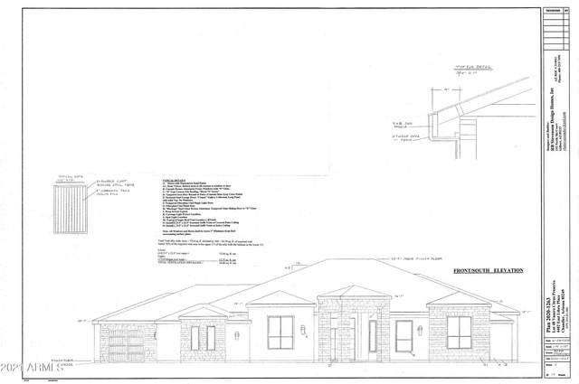 4402 E Libra Place, Chandler, AZ 85249 (MLS #6193691) :: TIBBS Realty