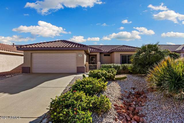 15991 W Wildflower Drive, Surprise, AZ 85374 (MLS #6193754) :: Yost Realty Group at RE/MAX Casa Grande