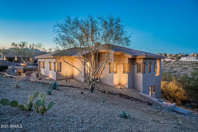 15504 E Greystone Drive E, Fountain Hills, AZ 85268 (MLS #6193792) :: Yost Realty Group at RE/MAX Casa Grande