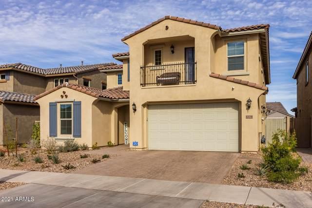 10036 E Gamma Avenue, Mesa, AZ 85212 (MLS #6193847) :: Devor Real Estate Associates