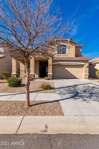 17496 W Mauna Loa Lane, Surprise, AZ 85388 (MLS #6193851) :: The Copa Team | The Maricopa Real Estate Company
