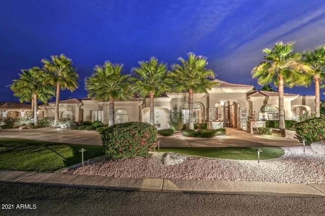 6735 N 65TH Place, Paradise Valley, AZ 85253 (MLS #6193878) :: The AZ Performance PLUS+ Team