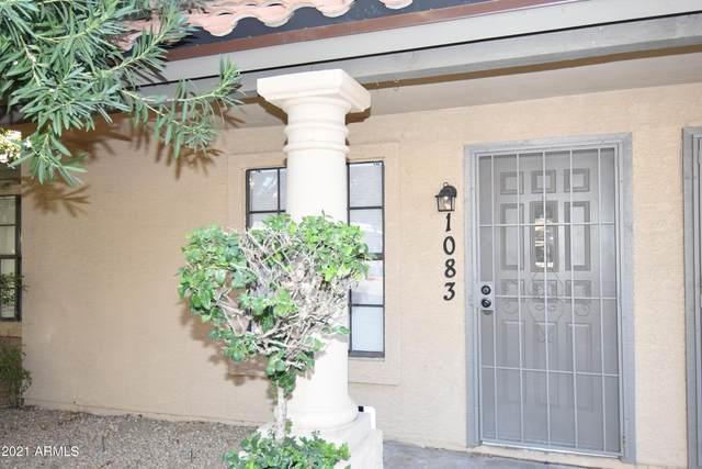 5704 E Aire Libre Avenue #1083, Scottsdale, AZ 85254 (#6193931) :: AZ Power Team