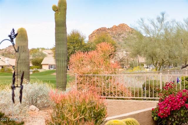 5652 S Pinnacle Lane, Gold Canyon, AZ 85118 (MLS #6193933) :: Yost Realty Group at RE/MAX Casa Grande