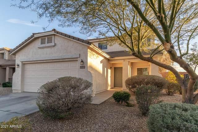 18647 W Sunnyslope Lane, Waddell, AZ 85355 (MLS #6193953) :: Long Realty West Valley