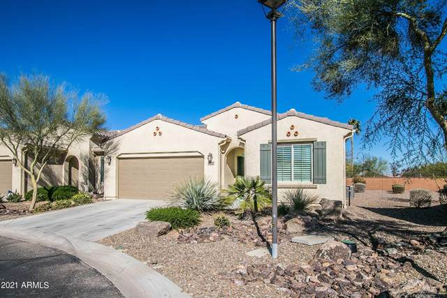 5837 N Turquoise Lane, Eloy, AZ 85131 (MLS #6193987) :: Yost Realty Group at RE/MAX Casa Grande