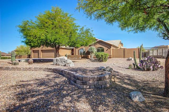 7842 E Hermosa Vista Drive, Mesa, AZ 85207 (MLS #6194010) :: Yost Realty Group at RE/MAX Casa Grande