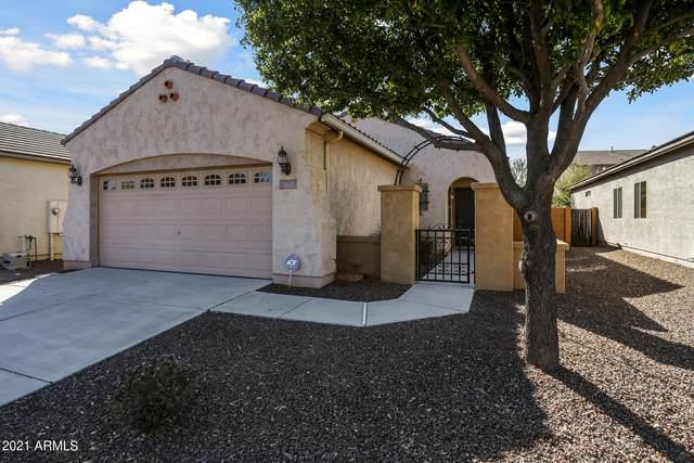 26149 W Runion Drive, Buckeye, AZ 85396 (MLS #6194028) :: Yost Realty Group at RE/MAX Casa Grande