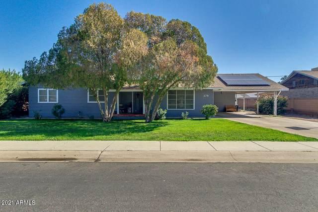 275 N Vine Street, Chandler, AZ 85225 (MLS #6194033) :: Yost Realty Group at RE/MAX Casa Grande