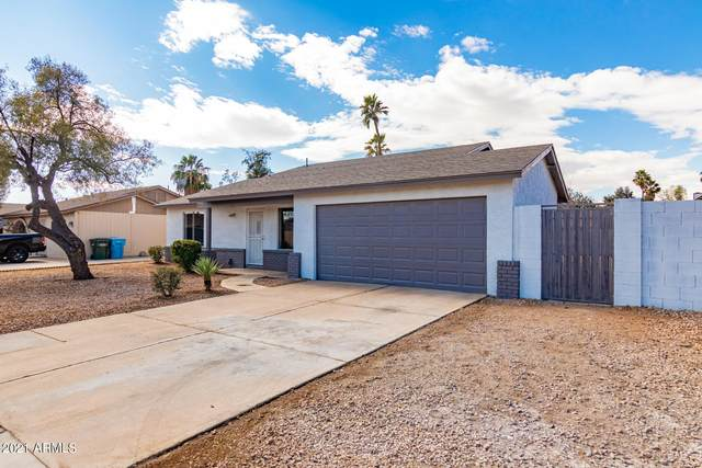 17844 N 29TH Avenue, Phoenix, AZ 85053 (MLS #6194037) :: Yost Realty Group at RE/MAX Casa Grande