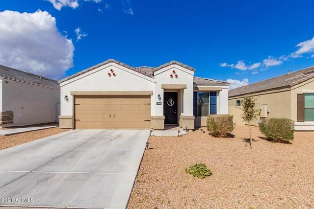 3996 W Maggie Drive, Queen Creek, AZ 85142 (MLS #6194063) :: Yost Realty Group at RE/MAX Casa Grande