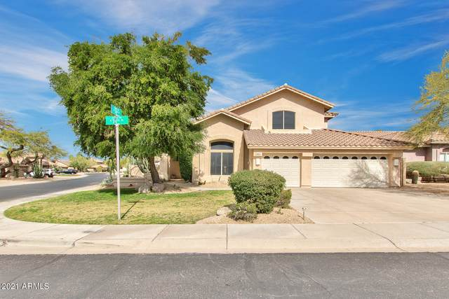 23993 N 74TH Place, Scottsdale, AZ 85255 (MLS #6194065) :: Yost Realty Group at RE/MAX Casa Grande