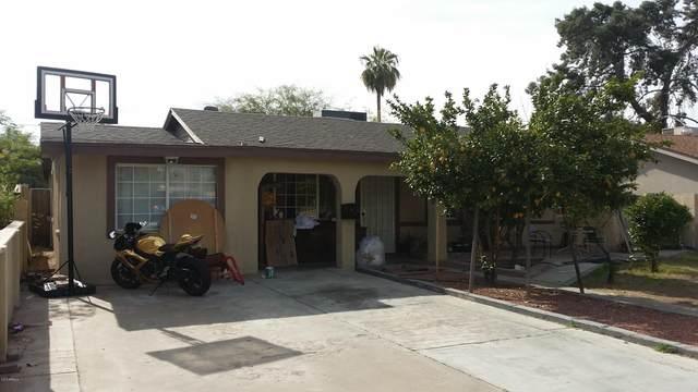 3415 E Sheridan Street, Phoenix, AZ 85008 (MLS #6194075) :: Yost Realty Group at RE/MAX Casa Grande