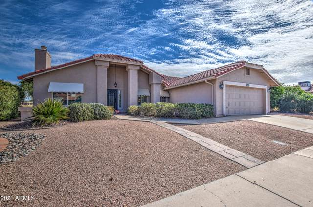 1981 Leisure World, Mesa, AZ 85206 (MLS #6194115) :: Yost Realty Group at RE/MAX Casa Grande