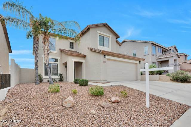 6515 W Eagle Talon Trail, Phoenix, AZ 85083 (MLS #6194116) :: Yost Realty Group at RE/MAX Casa Grande