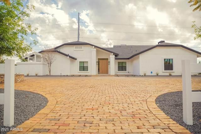 6427 W Wethersfield Road, Glendale, AZ 85304 (MLS #6194124) :: Yost Realty Group at RE/MAX Casa Grande