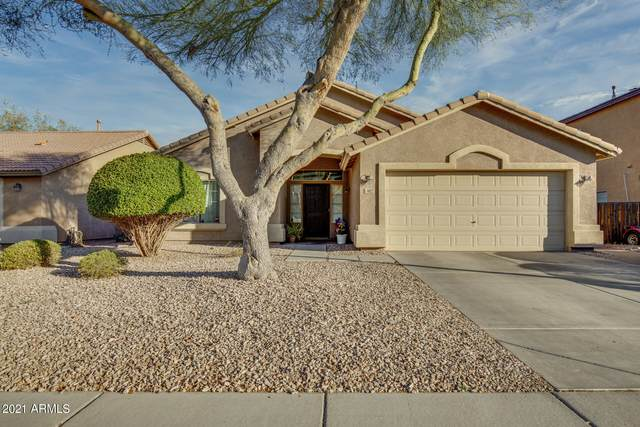 8022 W Williams Street, Phoenix, AZ 85043 (MLS #6194132) :: Yost Realty Group at RE/MAX Casa Grande