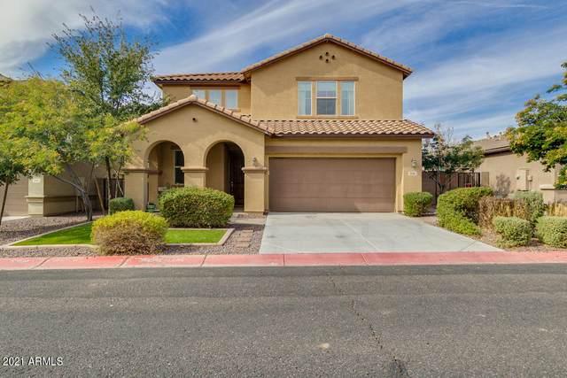 956 N Sunaire, Mesa, AZ 85205 (MLS #6194136) :: Executive Realty Advisors