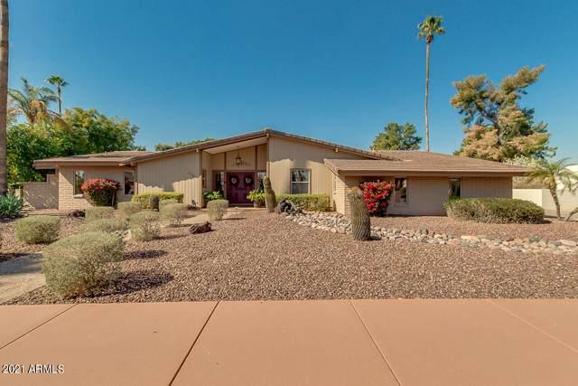 1112 N Villa Nueva Drive, Litchfield Park, AZ 85340 (MLS #6194193) :: Yost Realty Group at RE/MAX Casa Grande