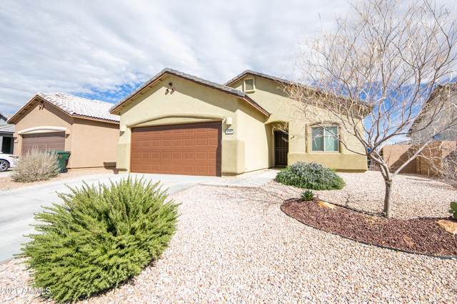 1295 San Simeon Drive, Sierra Vista, AZ 85635 (#6194202) :: The Josh Berkley Team