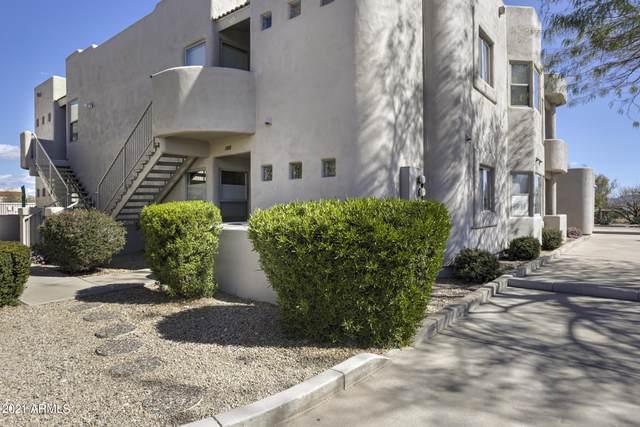 11880 N Saguaro Boulevard #103, Fountain Hills, AZ 85268 (MLS #6194203) :: BVO Luxury Group