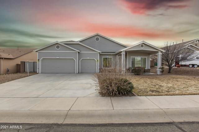 7539 E Clear Sky Trail, Prescott Valley, AZ 86315 (MLS #6194209) :: Yost Realty Group at RE/MAX Casa Grande
