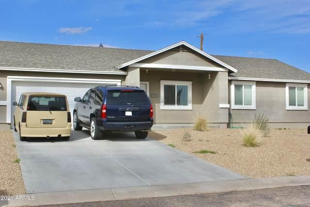 11552 E Crescent Avenue, Mesa, AZ 85208 (MLS #6194232) :: Yost Realty Group at RE/MAX Casa Grande