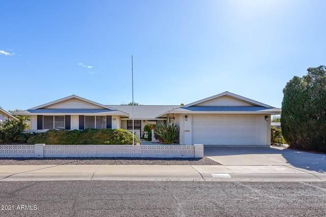 11045 W Salem Drive, Sun City, AZ 85351 (MLS #6194246) :: Yost Realty Group at RE/MAX Casa Grande