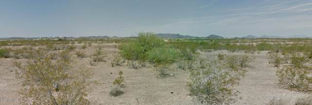 46XX S 355th Avenue, Tonopah, AZ 85354 (MLS #6194255) :: Howe Realty
