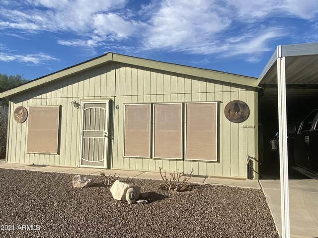 437 E Germann Road #6, San Tan Valley, AZ 85140 (MLS #6194256) :: The AZ Performance PLUS+ Team
