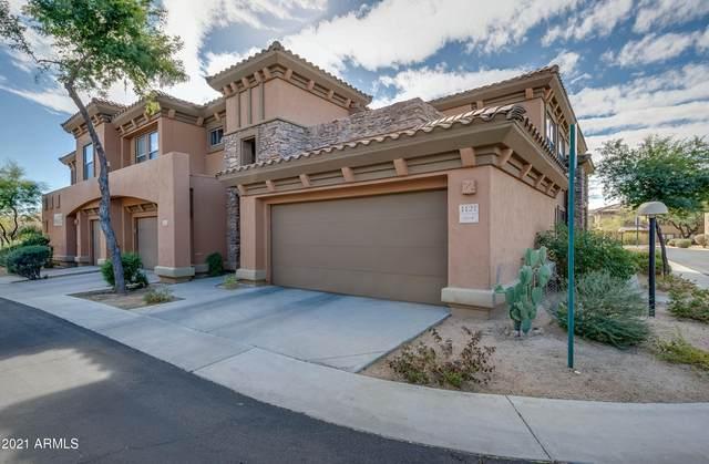 19700 N 76 Street #1121, Scottsdale, AZ 85255 (MLS #6194266) :: The Daniel Montez Real Estate Group