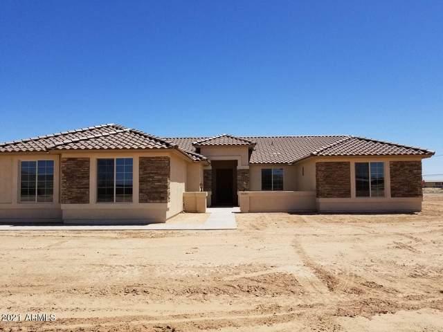 0 N Corinne Court #1, Queen Creek, AZ 85142 (MLS #6194307) :: Yost Realty Group at RE/MAX Casa Grande