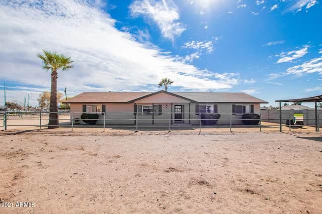 3545 W Westcott Drive, Glendale, AZ 85308 (MLS #6194339) :: Yost Realty Group at RE/MAX Casa Grande