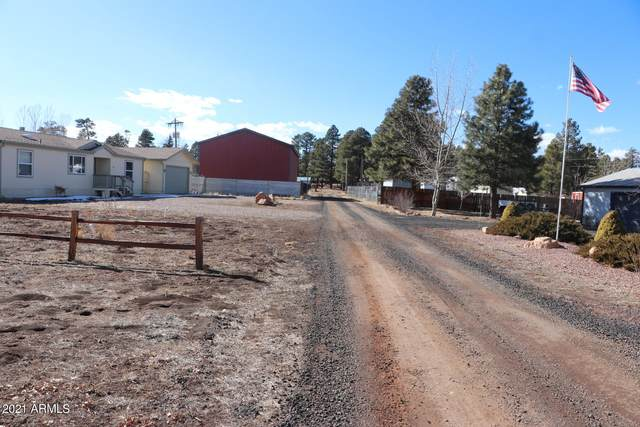 2157 Shell Canyon Road, Overgaard, AZ 85933 (MLS #6194348) :: Relevate | Phoenix