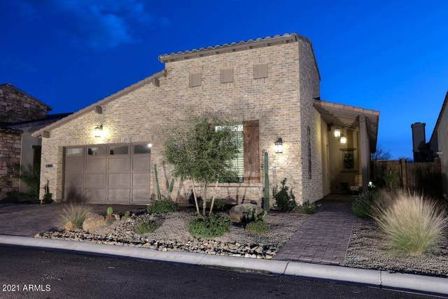 8683 E Eastwood Circle, Carefree, AZ 85377 (MLS #6194351) :: Yost Realty Group at RE/MAX Casa Grande