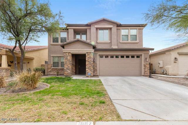 1097 E Saddleback Place, San Tan Valley, AZ 85143 (MLS #6194354) :: Yost Realty Group at RE/MAX Casa Grande