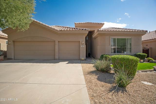 7679 E Thunderhawk Road, Scottsdale, AZ 85255 (MLS #6194360) :: Yost Realty Group at RE/MAX Casa Grande