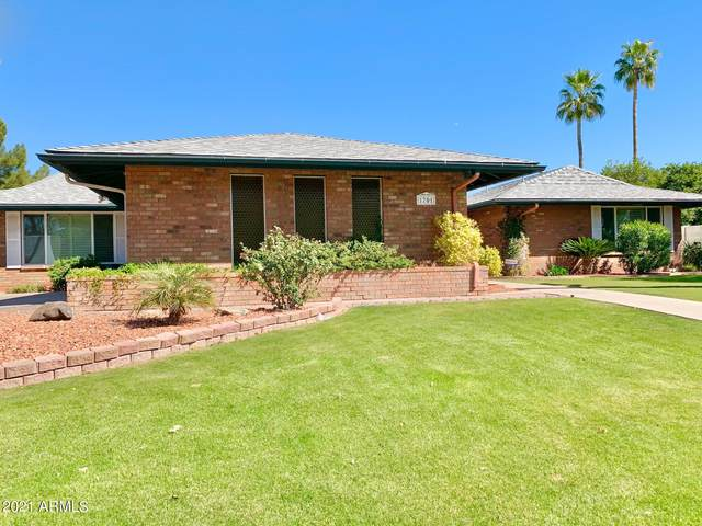 1701 N Daley, Mesa, AZ 85203 (MLS #6194363) :: Yost Realty Group at RE/MAX Casa Grande