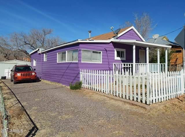 211 A Street, Bisbee, AZ 85603 (MLS #6194366) :: Yost Realty Group at RE/MAX Casa Grande