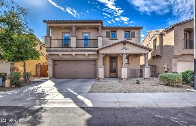 3245 E Morning Star Lane, Gilbert, AZ 85298 (MLS #6194379) :: Yost Realty Group at RE/MAX Casa Grande