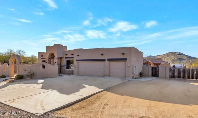 3013 W Jordon Lane, Phoenix, AZ 85086 (MLS #6194445) :: Yost Realty Group at RE/MAX Casa Grande