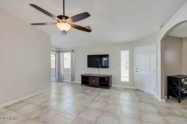 16630 S 45TH Street, Phoenix, AZ 85048 (MLS #6194451) :: CANAM Realty Group