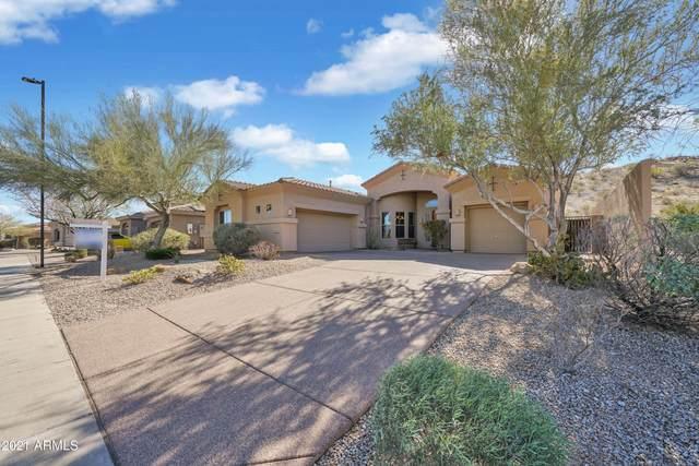 9665 S 182ND Drive, Goodyear, AZ 85338 (MLS #6194459) :: Executive Realty Advisors